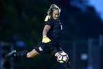19 August 2016: Central Florida's Vera Varis (FIN). The University of North Carolina Tar Heels hosted the University of Central Florida Knights in a 2016 NCAA Division I Women's Soccer match. UNC won the game 2-0