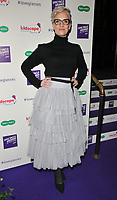 Claire Richards at the Specsavers' Spectacle Wearer of the Year Awards 2017, 8 Northumberland Avenue, Northumberland Avenue, London, England, UK, on Tuesday 10 October 2017.<br /> CAP/CAN<br /> &copy;CAN/Capital Pictures