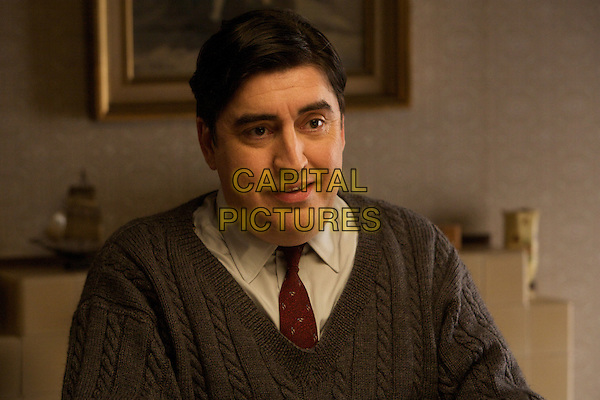 An Education (2009) <br /> Alfred Molina<br /> *Filmstill - Editorial Use Only*<br /> CAP/KFS<br /> Image supplied by Capital Pictures