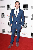 at the &quot;100 Streets&quot; UK premiere, Bfi South Bank, London.<br /> <br /> <br /> &copy;Ash Knotek  D3195  08/11/2016