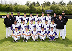 5-11-17, Pioneer High School varsity baseball team
