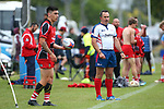 NELSON, NEW ZEALAND - NOVEMBER 3: Tasman 7s Tournament on November 3 2018 in Renwick Marlborough, New Zealand. (Photo by: Evan Barnes Shuttersport Limited)