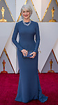 04.03.2018; Hollywood, USA: <br /> HELEN MIRREN<br /> attends the 90th Annual Academy Awards at the Dolby&reg; Theatre in Hollywood.<br /> Mandatory Photo Credit: &copy;AMPAS/Newspix International<br /> <br /> IMMEDIATE CONFIRMATION OF USAGE REQUIRED:<br /> Newspix International, 31 Chinnery Hill, Bishop's Stortford, ENGLAND CM23 3PS<br /> Tel:+441279 324672  ; Fax: +441279656877<br /> Mobile:  07775681153<br /> e-mail: info@newspixinternational.co.uk<br /> Usage Implies Acceptance of Our Terms &amp; Conditions<br /> Please refer to usage terms. All Fees Payable To Newspix International