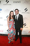 Sarah Arrington and Austin Petty Attend the 2012 Steve & Marjorie Foundation Gala Presented by Screen Gems Held at CIPRIANI WALL STREET, NY  5/14/12