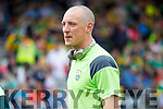 Kieran Donaghy Kerry v Cork in the Munster Senior Football Final at Fitzgerald Stadium on Sunday.