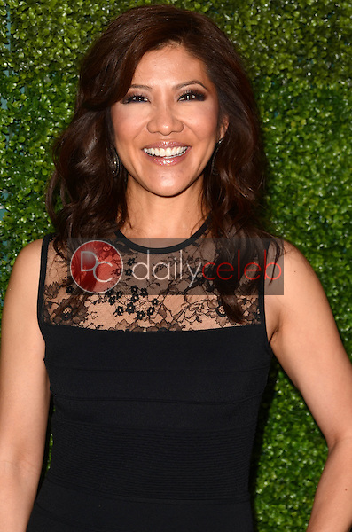 Julie Chen<br /> at the 4th Annual CBS Television Studios Summer Soiree, Palihouse, West Hollywood, CA 06-02-16<br /> David Edwards/Dailyceleb.com 818-249-4998