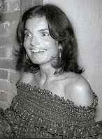 Jackie Kennedy Undated<br /> CAP/MPI/PHL/AC<br /> &copy;AC/PHL/MPI/Capital Pictures