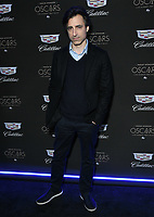 06 February 2020 - Los Angeles - Noah Baumbach. Cadillac Celebrates The 92nd Annual Academy Awards held at Chateau Marmont. Photo Credit: Birdie Thompson/AdMedia