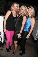 Maryann Johndrow<br /> KIA SUPPER SUITE BY STK hosts gala dinner for Luc Robitaille's ECHOES OF HOPE charity, Handle Restaurant and Bar, Park City, UT 01-23-15<br /> David Edwards/DailyCeleb.com 818-915-4440