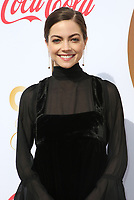 06 January 2018 - West Hollywood, California - Caitlin Carver. 5th Anniversary &ldquo;Gold Meets Golden&rdquo; event held at The House on Sunset. 2018 Gold Meet Golden is a Hollywood Send-Off to the athletes competing in the upcoming PyeongChang Winter Games, with a special focus on Empowering Women in Hollywood &amp; Sport. <br /> CAP/ADM/FS<br /> &copy;FS/ADM/Capital Pictures