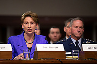 Armed Services Committee Hearing