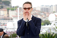 Nicolas Winding Refn at the 'Too Old to Die Young' photocall during the 72nd Cannes Film Festival at the Palais des Festivals on May 18, 2019 in Cannes, France