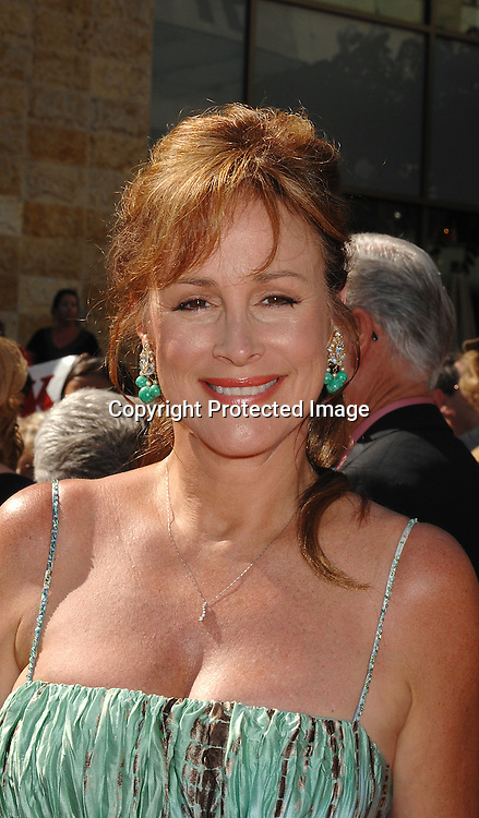 Hillary B Smith  in BCBG Dress..arriving at The 34th Annual Daytime Emmy Awards on ..June 15, 2007 at The Kodak Theatre in Hollywood, California. ..Robin Platzer, Twin Images......212-935-0770