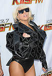 Lady Gaga backstage at The 102.7's KIIS-FM's Wango Tango 2009 held at The Verizon Wireless Ampitheatre in Irvine, California on May 09,2009                                                                     Copyright 2009 Debbie VanStory / RockinExposures
