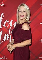 LOS ANGELES, CA - DECEMBER 4: Barbara Niven, at Screening Of Hallmark Channel's 'Christmas At Holly Lodge' at The Grove in Los Angeles, California on December 4, 2017. Credit: Faye Sadou/MediaPunch /NortePhoto.com NORTEPHOTOMEXICO