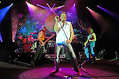 Feb 22, 2002: DEEP PURPLE - Apollo Hammersmith London