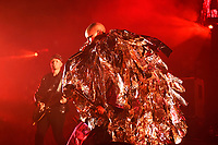 AUG 17 Skunk Anansie performing at Brixton Academy