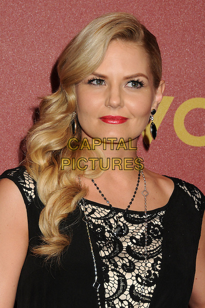 28 February 2014 - Los Angeles, California - Jennifer Morrison. QVC Presents Red Carpet Style held at the Four Seasons Hotel. <br /> CAP/ADM/BP<br /> &copy;Byron Purvis/AdMedia/Capital Pictures