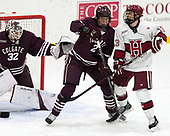 College Hockey - 2017-2018