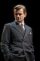 "London, UK. 26/03/2012. ""The King's Speech"" opens at the Wyndhams Theatre, London. Picture shows: Charles Edwards (as King George VI).  Photo credit: Jane Hobson"