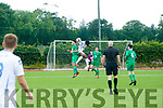 In the SSE Airtricity Under 17 League Kerry V UCD at Mounthawk Park on Sunday