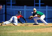 Mitchell College Baseball 3/26/11