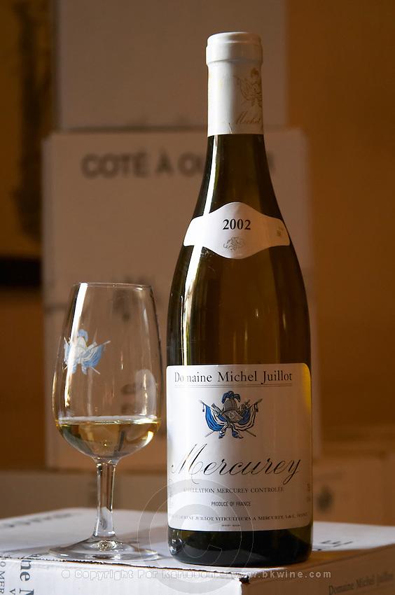mercurey domaine michel juillot mercurey burgundy france