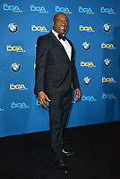 John Singleton at the 70th Annual Directors Guild Awards at the Beverly Hilton Hotel, Beverly Hills, USA 03 Feb. 2018<br /> Picture: Paul Smith/Featureflash/SilverHub 0208 004 5359 sales@silverhubmedia.com