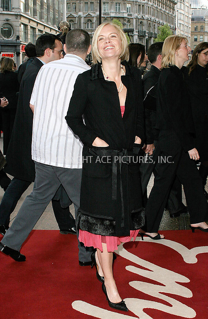 WWW.ACEPIXS.COM . . . . .  ... . . . . US SALES ONLY . . . . .....LONDON, APRIL 14, 2005....Mariella Frostrup at the UK premiere of The Interpreter held at the Empire Leicester Square Cinema.....Please byline: FFAMOUS-ACE PICTURES-F. DUVAL... . . . .  ....Ace Pictures, Inc:  ..Craig Ashby (212) 243-8787..e-mail: picturedesk@acepixs.com..web: http://www.acepixs.com