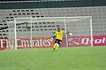 Al-Shabab vs Persepolis during the 2012 AFC Champions League Group D match on May 15, 2012 at the Maktoum Bin Rashid Al Maktoum Stadium, Dubai, United Arab Emirates, Photo by World Sport Group