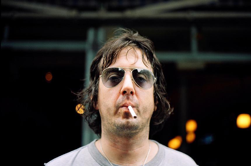 Mick | NY, NY | 2006