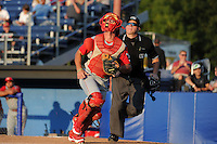 08.16.2013 - MiLB Williamsport vs Batavia
