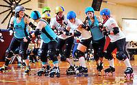 Roller Derby 2-22-15