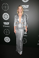 SANTA MONICA, CA - JANUARY 6: Ali Larter at Art of Elysium's 11th Annual HEAVEN Celebration at Barker Hangar in Santa Monica, California on January 6, 2018. <br /> CAP/MPI/FS<br /> &copy;FS/MPI/Capital Pictures