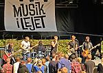 Musik i Lejet 2012 - Kiss Me Scarlett