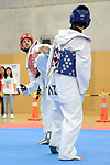 NELSON, NEW ZEALAND March 23: T.N.M Taekwondo Championship, Saxton, Nelson, March 23, 2019, Nelson, New Zealand (Photos by Barry Whitnall/Shuttersport Limited)