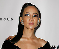 LOS ANGELES, CA - FEBRUARY 10: Fiona Xie attends Universal Music Group's 2019 After Party at The ROW DTLA on February 9, 2019 in Los Angeles, California. Photo: CraSH/imageSPACE / MediaPunch