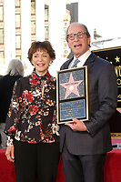 LOS ANGELES - NOV 24:  Judy Friedman, Harry Friedman at the Harry Friedman Star Ceremony on the Hollywood Walk of Fame on November 24, 2019 in Los Angeles, CA