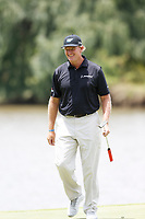 Ernie Els (RSA) during the 3rd round of the SA Open, Randpark Golf Club, Johannesburg, Gauteng, South Africa. 8/12/18<br /> Picture: Golffile | Tyrone Winfield<br /> <br /> <br /> All photo usage must carry mandatory copyright credit (&copy; Golffile | Tyrone Winfield)