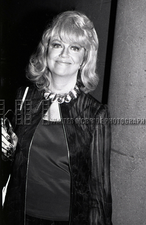 Dorothy Malone on June 15, 1981 in Los Angeles, California.