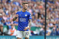 Leicester City's James Maddison <br /> <br /> Photographer Stephen White/CameraSport<br /> <br /> The Premier League - Leicester City v Wolverhampton Wanderers - Sunday 11th August 2019 - King Power Stadium - Leicester<br /> <br /> World Copyright © 2019 CameraSport. All rights reserved. 43 Linden Ave. Countesthorpe. Leicester. England. LE8 5PG - Tel: +44 (0) 116 277 4147 - admin@camerasport.com - www.camerasport.com
