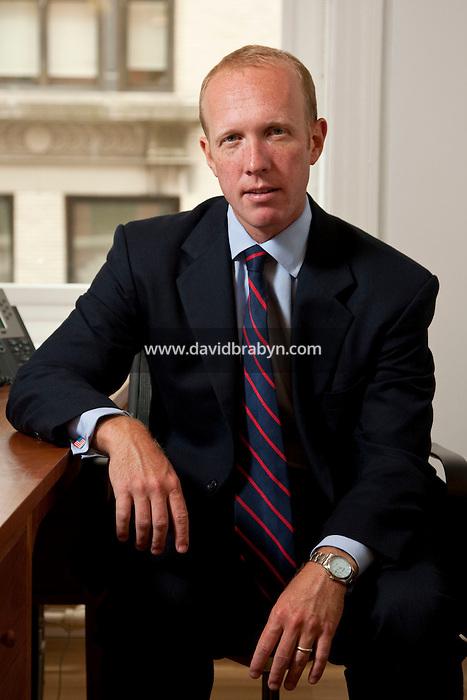 Douglas H. Wigdor, attorney, Thompson Wigdor & Gilly LLP, New York, USA, 7 July 2009.