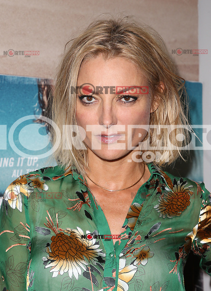 SANTA MONICA, CA - NOVEMBER 1: Lucy Walker, at the Los Angeles Premiere of documentary Bunker77 at the Aero Theater in Santa Monica, California on November 1, 2017. Credit: Faye Sadou/MediaPunch /NortePhoto.com