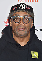 BEVERLY HILLS, CA - FEBRUARY 04: Spike Lee attends the 18th Annual AARP The Magazine's Movies For Grownups Awards at the Beverly Wilshire Four Seasons Hotel on February 04, 2019 in Beverly Hills, California.<br /> CAP/ROT/TM<br /> &copy;TM/ROT/Capital Pictures