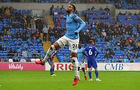 180922 Cardiff City v Manchester City