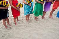 Chris and Rachel Huk's Wedding, Sayulita, Nayarit, Mexico