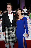 LONDON, UK. October 29, 2018: Kym Marsh at the Pride of Britain Awards 2018 at the Grosvenor House Hotel, London.<br /> Picture: Steve Vas/Featureflash