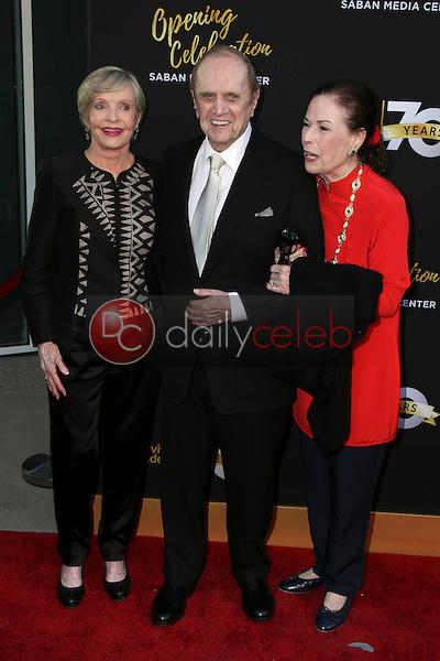 Florence Henderson, Bob Newhart<br /> at the Television Academy's 70th Anniversary Celebration Gala, Television Academy, North Hollywood, CA 06-02-16<br /> David Edwards/Dailyceleb.com 818-249-4998