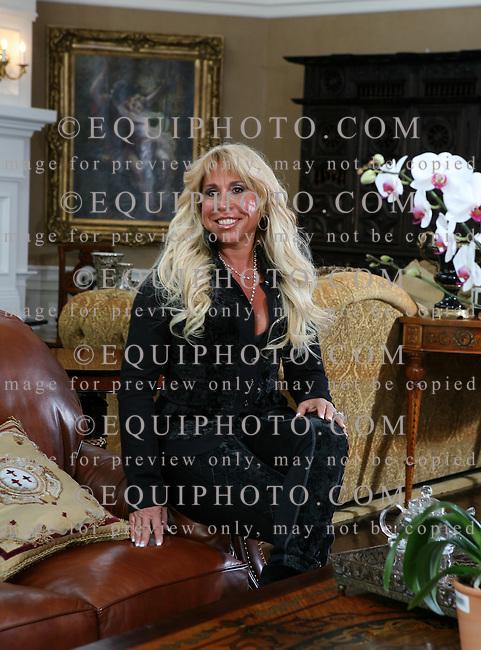 Lynn Tilton, CEO of Patriarch Partners .