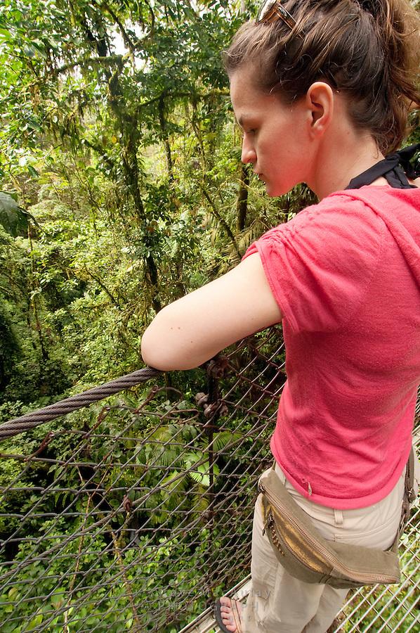Arenal Hanging Bridges, Costa Rica